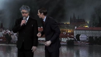 Jak by vypadalo, kdyby Česko napadlo Rusko?